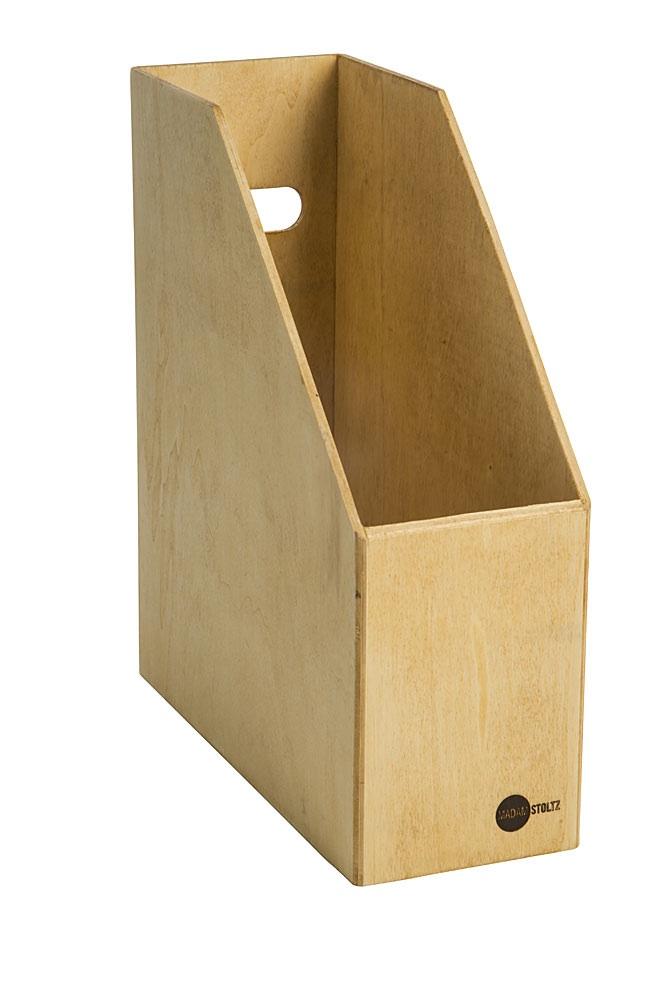 stehsammler holz. Black Bedroom Furniture Sets. Home Design Ideas